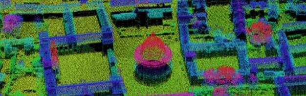Laserscanning