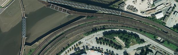 Eisenbahnanwendungen